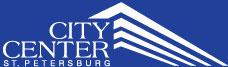 St. Petersburg City Center Logo