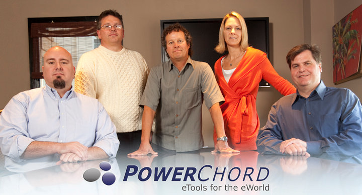City Center St Petersburg Tenant PowerChord Named to Inc 's